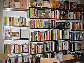 BooksStirBoston