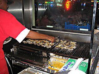 GrillingOysters