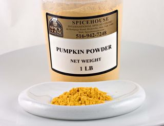 PumpkinPowder