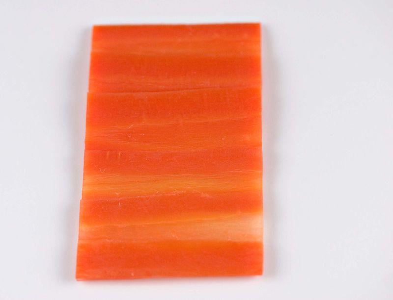 CarrotStripSheet