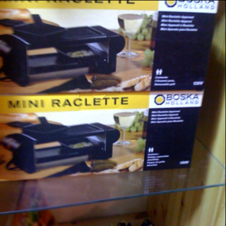Raclette for Two