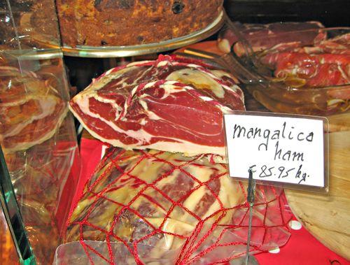 MangalicaHam