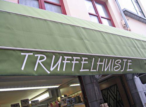 TruffleHouse