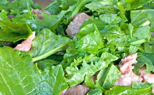 BroccoliRabe&Sausage