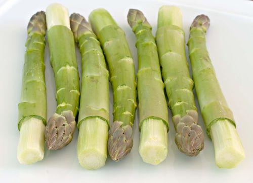 TrimmedGreenAsparagus