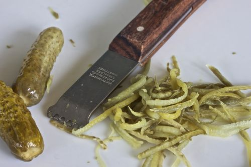 PickleZest