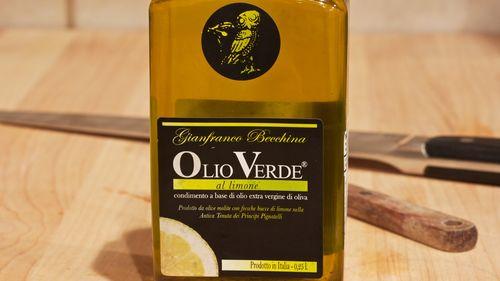 OlioVerdeLimone