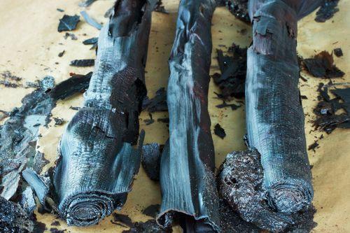 BurntLeeks