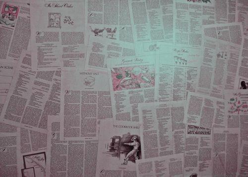 GourmetWallpaper
