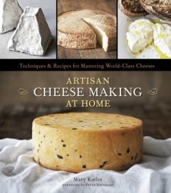Artisan cheesemaking