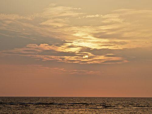 SunsetHawaiiOcean