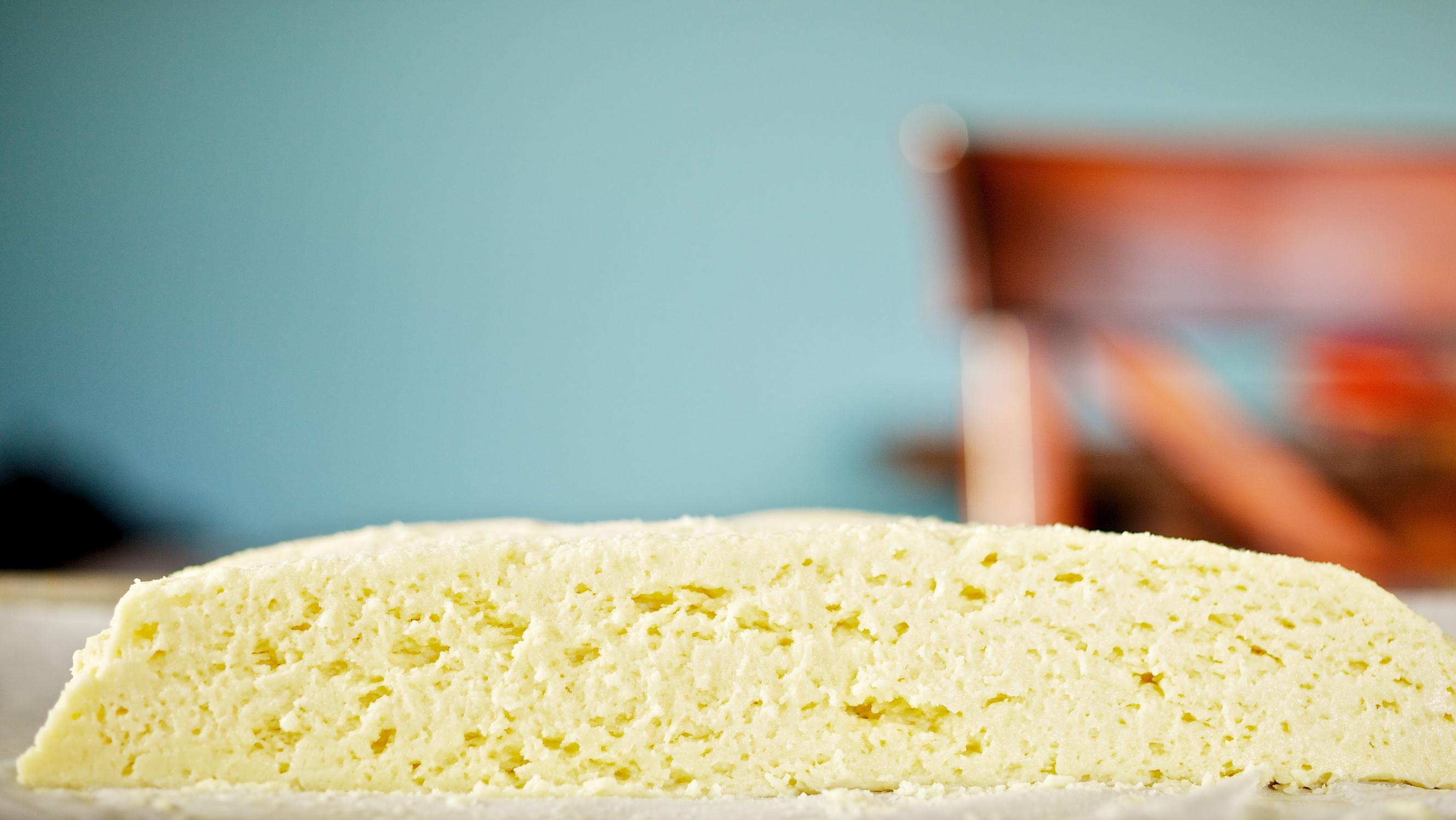 IDEAS IN FOOD: What IiF Flour