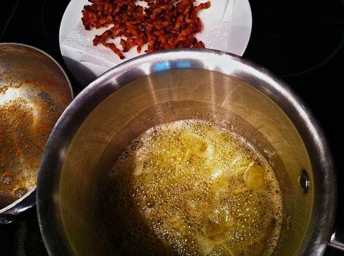Garlic&BaconFat