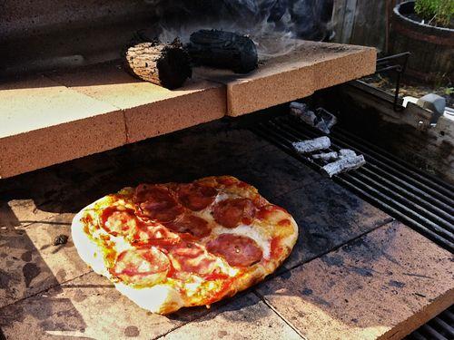 WoodScentedPizza