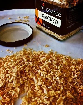SmokedMapleFlakes
