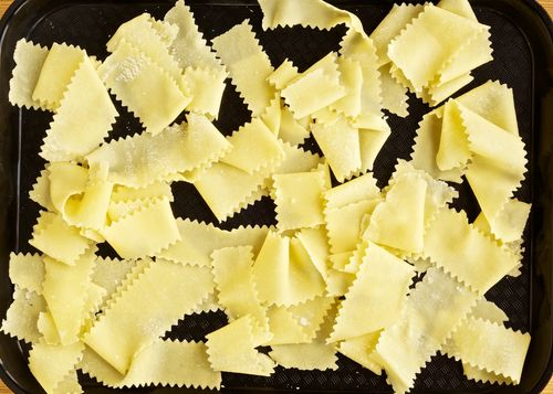 GFPappardelle