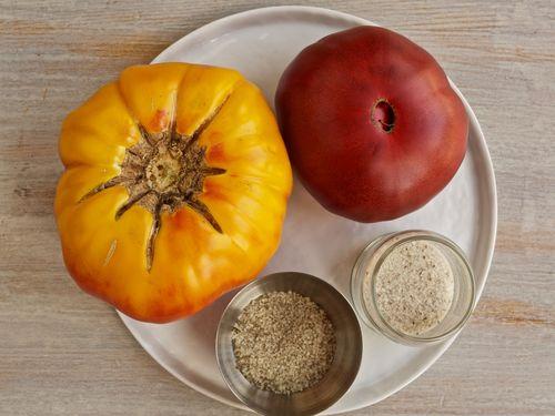 Tomatoes&Salt