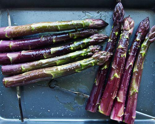 PurpleAsparagus