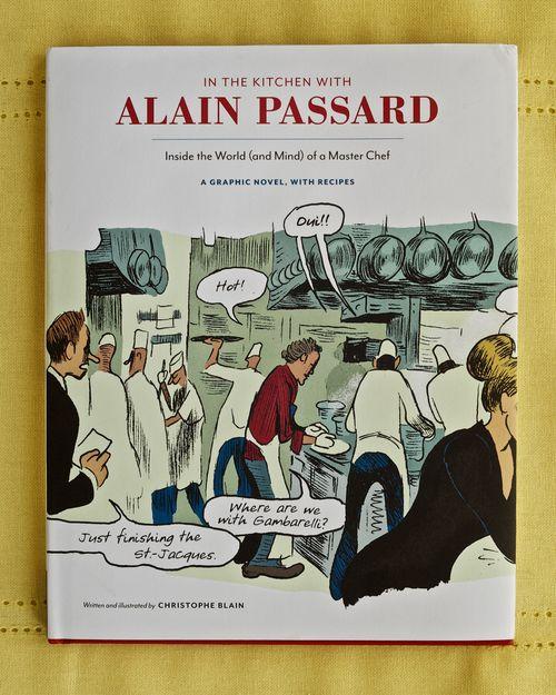 AlainPassard