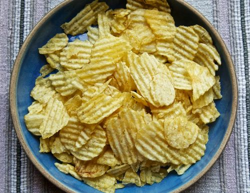PotatoChipBowl