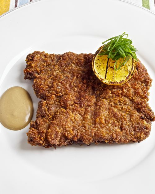 ChickenFriedSteakPlated