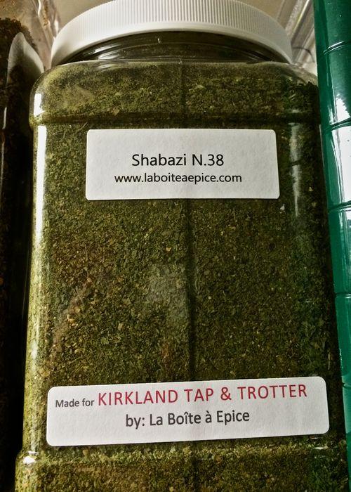 Shabazzi