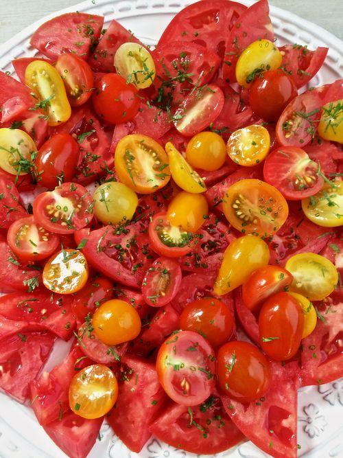 Tomatoes&Herbs