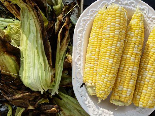 Corn&Husks