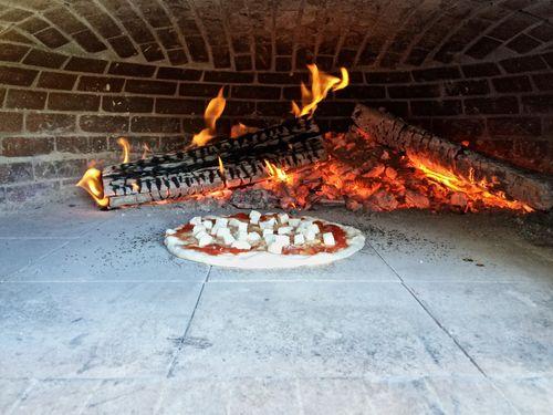 FiredPizza