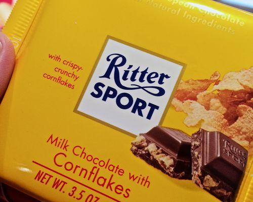 RitterSportCornflakes