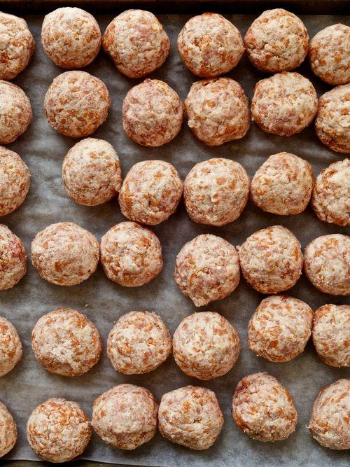 PepperoniMeatballs