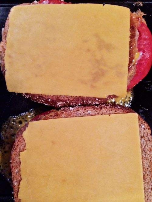 Adding-Cheese-Grilled-Cheese