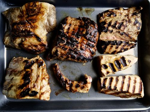 Pork-Roast-Pieces-Grilled