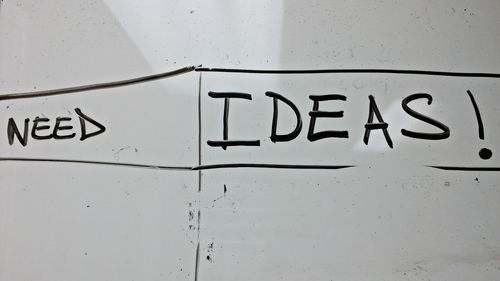 Need-Ideas