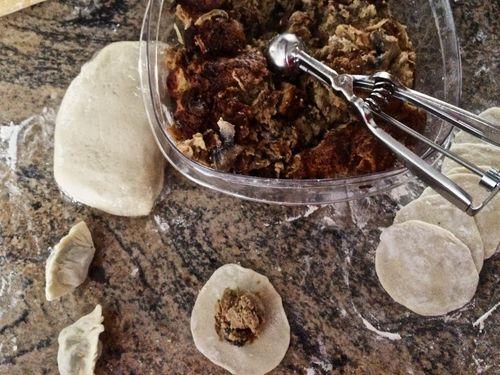 Filling-Dumplings