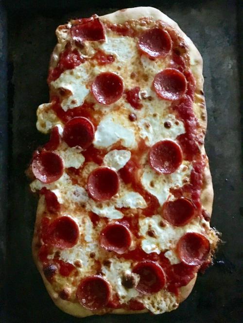 CrackerPizza