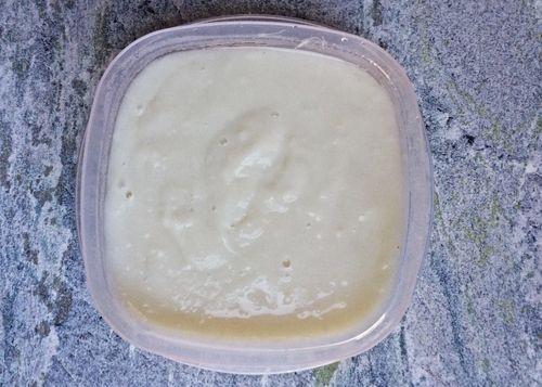 Gelatinzed-What-IIF-Flour