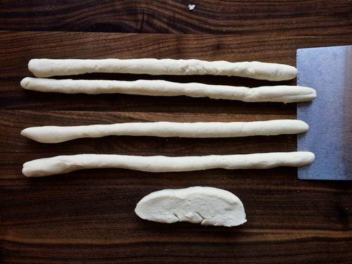 Rolling-Orecchette-Dough-Logs