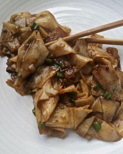 Guanciale-Chow-Fun
