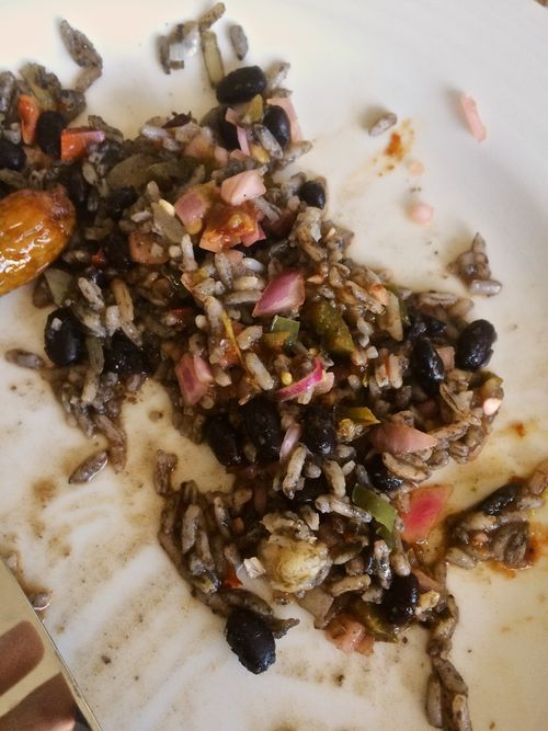 Rice-And-Black-Beans