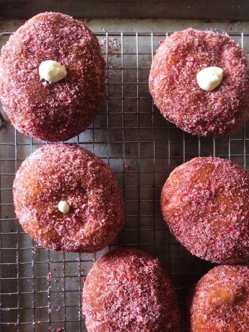 StrawberrySugarPuddingDoughnuts-September 10, 2015