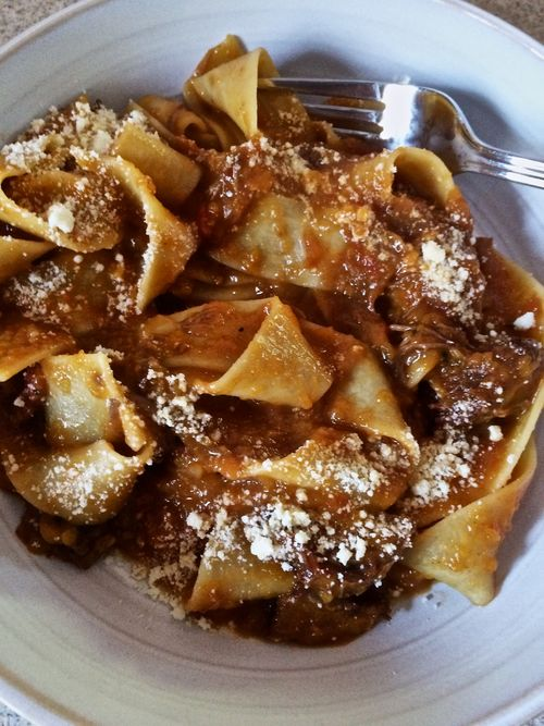 Pappardelle-Short-Ribs-Sauce