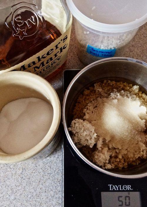 Bourbon-ShioKoji