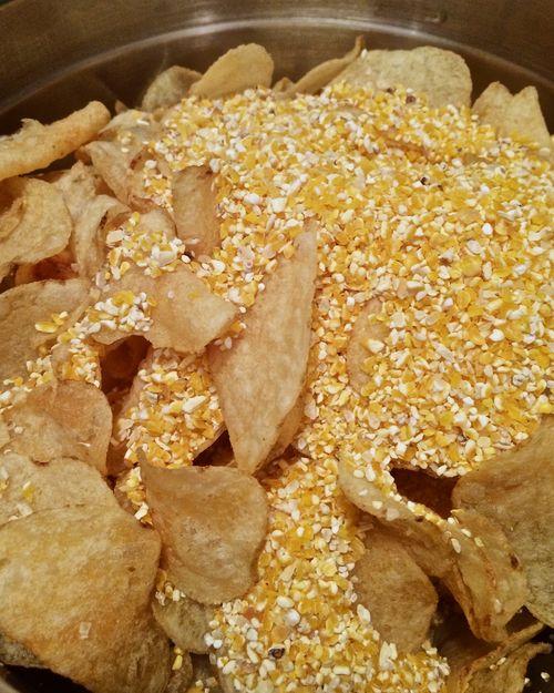 Potato-Chips-Polenta