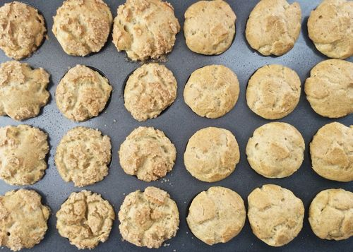 Oat-Pate-Choux-Baked