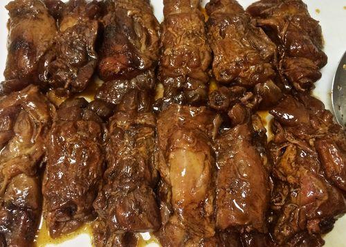Beef-Tendon-Pressure-Cooked