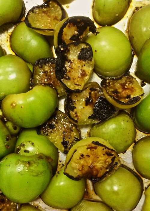 Charred-Tomatillo